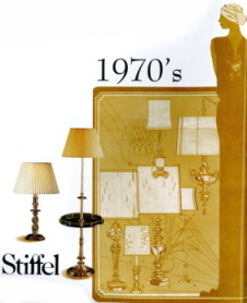 Stillel Lamps history